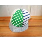 ベビー帽子(40~46センチ)